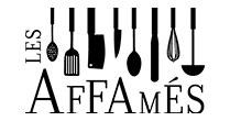 Logo Les affamés
